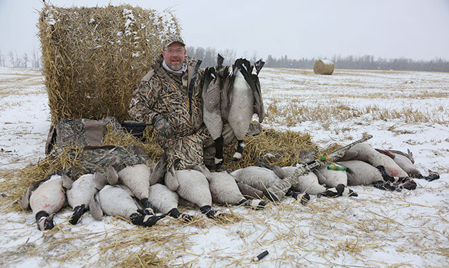 goose decoy types
