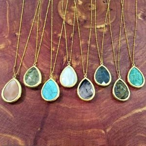 Gemstone Pendants - An Perfect Gift for Any Event